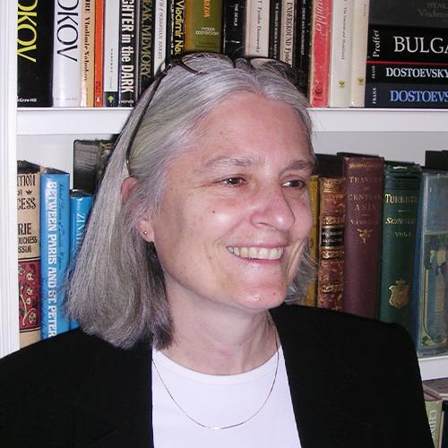 Nina Mikhalevsky, Ph.D.