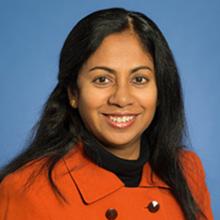 Elizabeth Chacko, Ph.D.