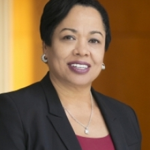 Grace Speights, GW Board of Trustees