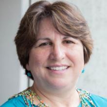 Mary Ellsberg, Ph.D.