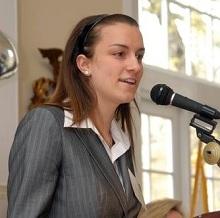 Nicole Capp