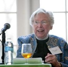 Reverend Gloria Berberich