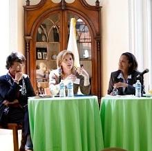 Panel members 2010