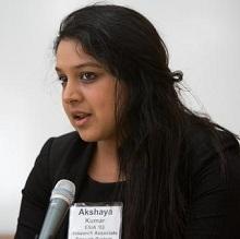Akshaya Kumar