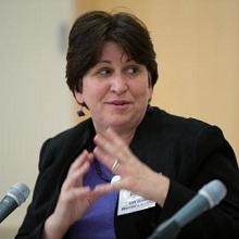 Mary Ellsberg