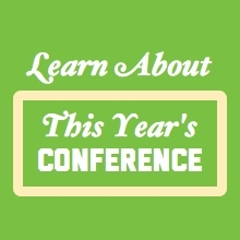 Learn about this year's conference